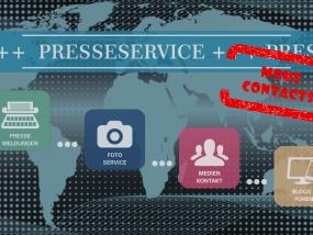 Mehr Kontakte durch Medien und Pressarbeit